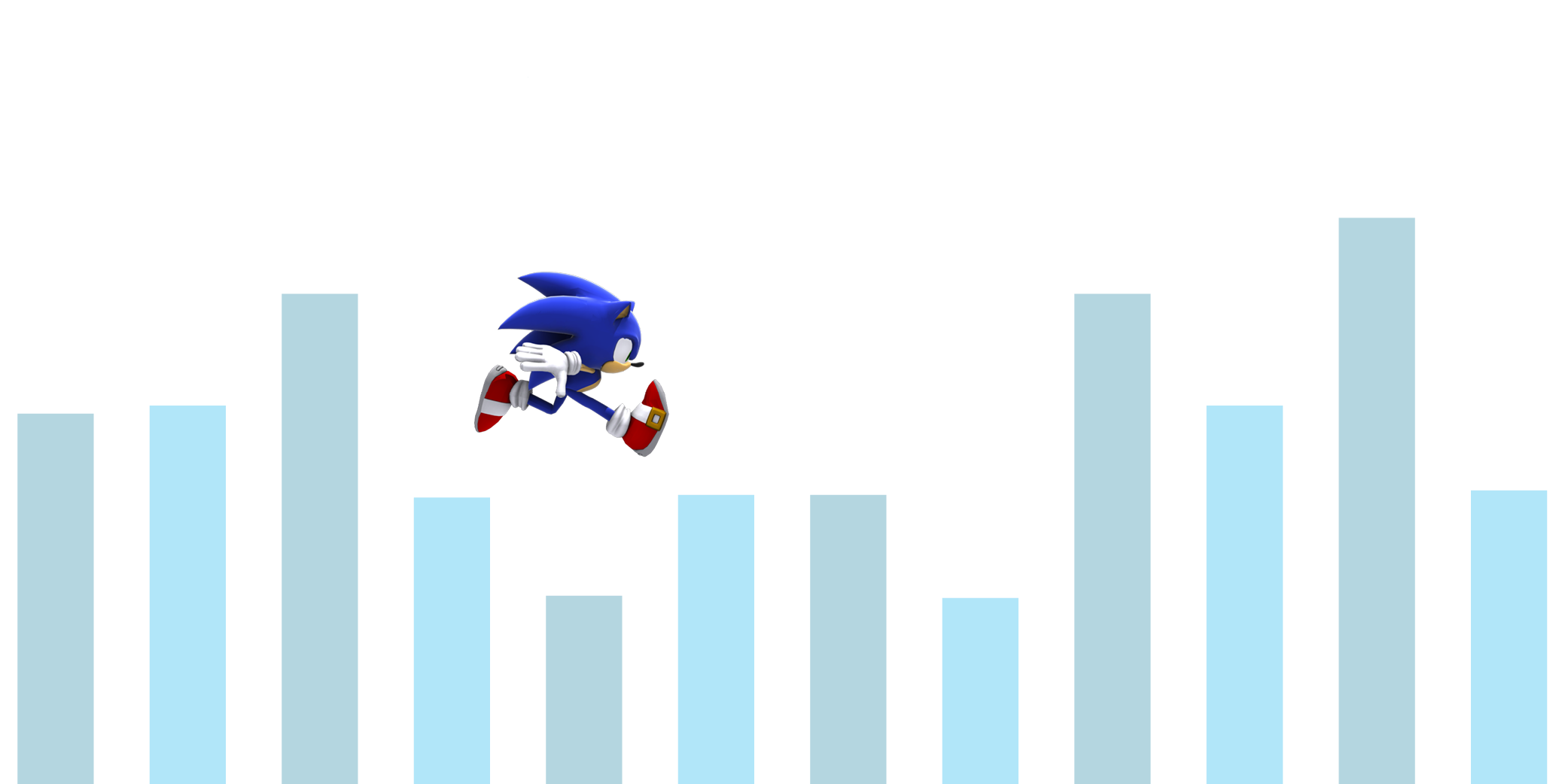 3 reasons why Sonic the Hedgehog is the king of marketing | Koobr