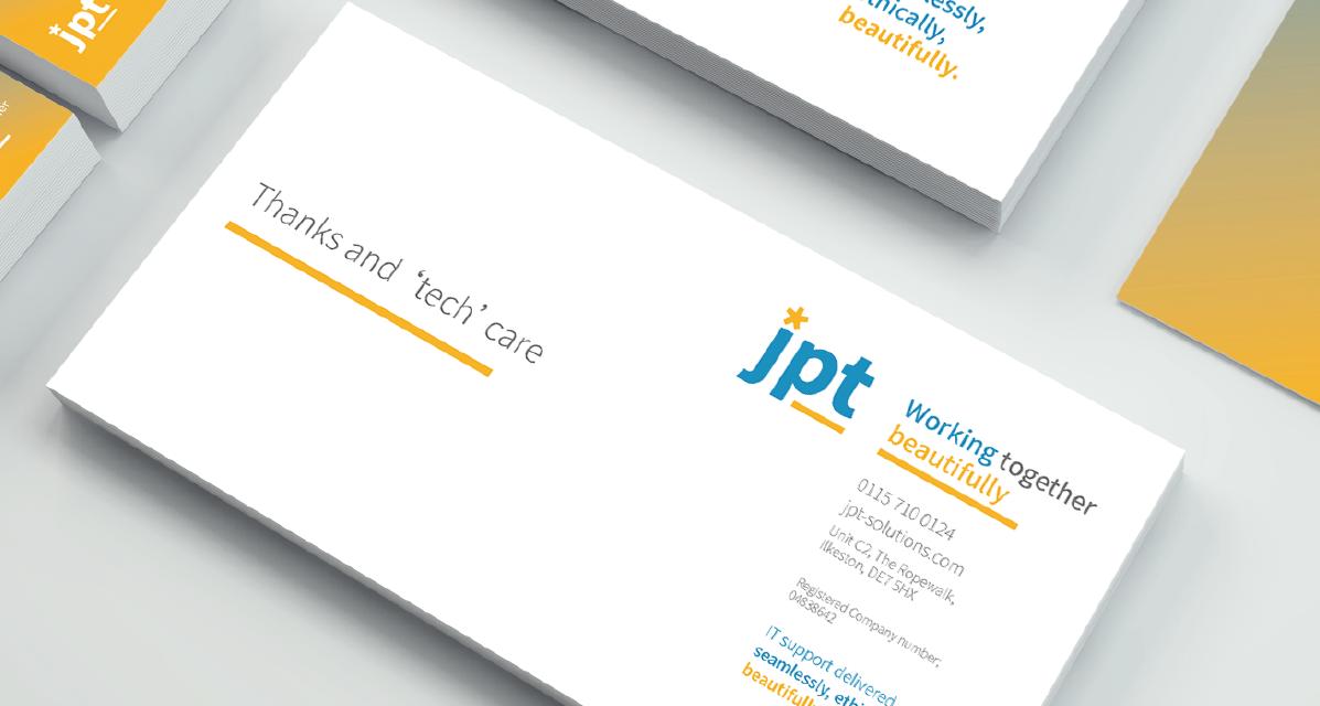 JPT Branding