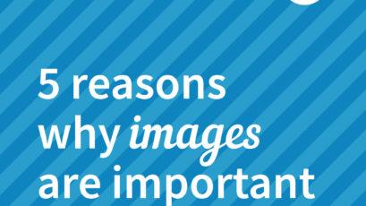 graphic design agency banner for SEO blog