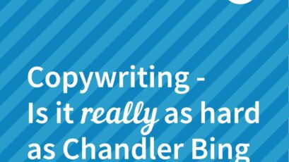 Marketing agency Koobr discuss hwo to make it as a copywriter